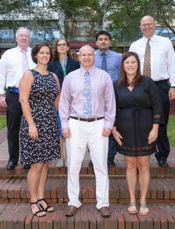 Pediatric Hematology Oncology Bone Marrow Transplant Team