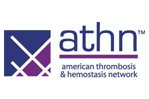 American Thrombosis and Hemostasis Network Logo