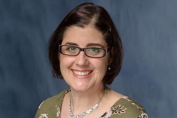 Connie Stichweh