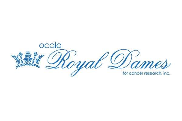 Ocala Royal Dames Logo